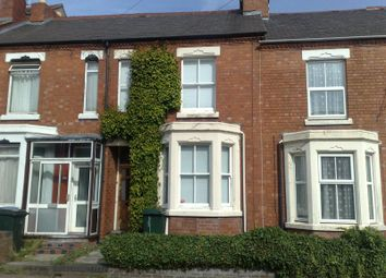 Thumbnail 4 bed property to rent in 4 Bedroom Fully Furnished Shared Property, Broomfield Road, Earlsdon, Coventry