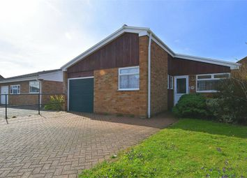 Thumbnail 3 bed detached bungalow for sale in Sandhurst Road, Palm Bay, Cliftonville, Margate, Kent