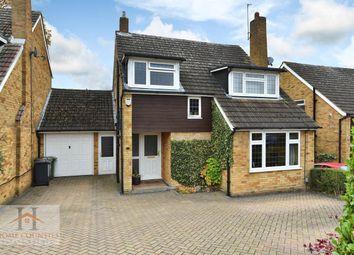 Thumbnail 4 bed link-detached house for sale in Penshurst Road, Potters Bar