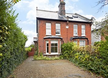 Thumbnail 3 bedroom semi-detached house to rent in Alexandra Road, Epsom