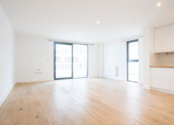 Thumbnail 3 bed flat for sale in Dalston Square, London, London