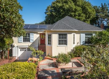 Thumbnail 3 bed property for sale in 755 Orange Ave, San Carlos, Ca, 94070