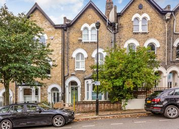 Thumbnail 1 bed flat for sale in Bromar Road, London
