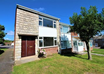 Thumbnail 3 bedroom end terrace house to rent in Westbay Crescent, Wyke Regis, Weymouth
