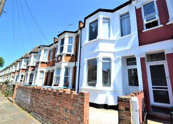 Sandringham Road, London NW2. 4 bed terraced house