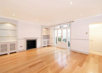 Thumbnail 3 bed flat to rent in Clarendon Gardens, London