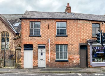 Thumbnail 2 bed terraced house to rent in High Street, Quorn