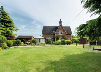 Thumbnail 4 bed detached house for sale in London Road, Tring