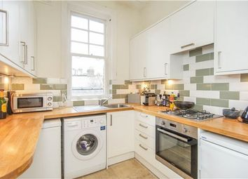 Thumbnail 2 bedroom flat for sale in Swaffield Road, London