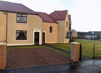 Thumbnail 2 bedroom terraced house for sale in Merville Terrace, California, Falkirk