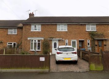 Thumbnail 3 bedroom terraced house for sale in Hoe View Road, Cropwell Bishop, Nottingham