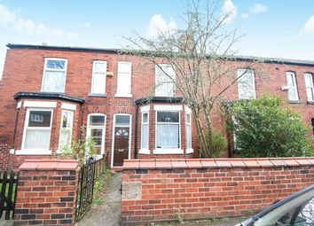Thumbnail 3 bed semi-detached house to rent in Yew Tree Road, Withington, Manchester