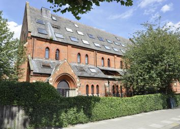 Thumbnail 3 bed flat to rent in St Marys Court, Stamford Brook Road, Hammersmith