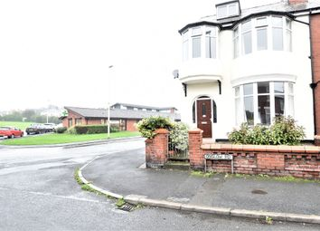 Thumbnail 3 bed semi-detached house for sale in Onslow Road, Blackpool