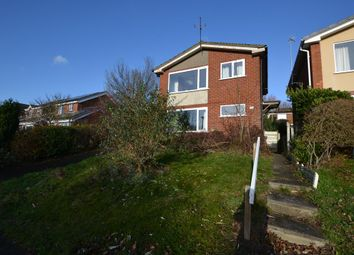3 bed detached house for sale in Stamford Road, Amblecote DY5