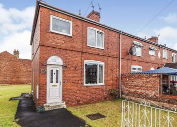 Thumbnail 3 bed end terrace house for sale in Oak Lea Avenue, Wath-Upon-Dearne, Rotherham, South Yorkshire