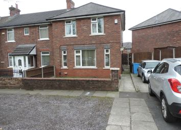 3 bed end of terrace for sale in Hall Street