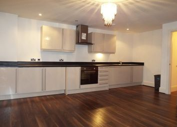 Thumbnail 2 bed flat to rent in Atlas Mill. Bentinck Street, Bolton