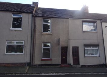 Thumbnail 2 bed terraced house for sale in West Street, Stillington, Stockton-On-Tees