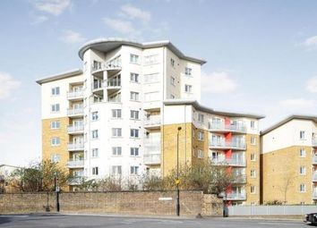 Thumbnail 1 bed flat to rent in 7 Pancras Way, Augustine Bell Tower, Bow, Mile End, Stratford, London