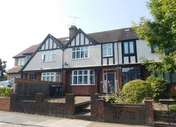 Greenford Avenue, London W7. 3 bed terraced house