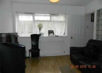 Thumbnail 2 bed maisonette for sale in Estreham Road, London