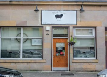Thumbnail Restaurant/cafe for sale in Clarendon Street, Glasgow