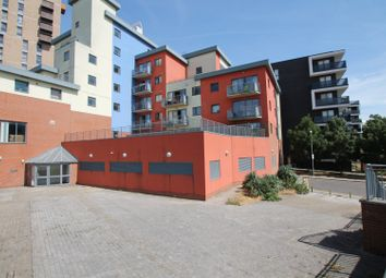 Thumbnail 2 bed flat for sale in Dock Road, Barking