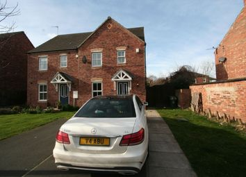 Thumbnail 3 bedroom semi-detached house to rent in Patey Court, Linthorpe, Middlesbrough
