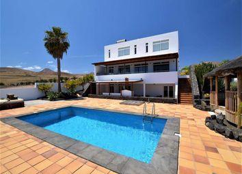 Thumbnail 5 bed villa for sale in Puerto Calero, Lanzarote, Spain