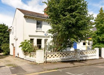Thumbnail 3 bed town house for sale in The Whitehouse, Brunswick Hill, Reading