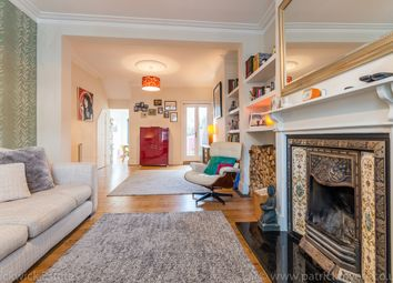 Thumbnail 4 bed property for sale in St. Aidans Road, London