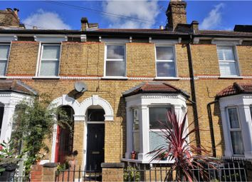 Thumbnail 2 bed flat for sale in Bradgate Road, London