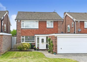 3 bed detached house for sale in Highwood Drive, Orpington, Kent BR6