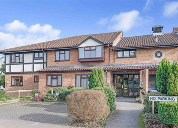 Thumbnail 1 bed flat for sale in Hopton Court, Bromley, Kent