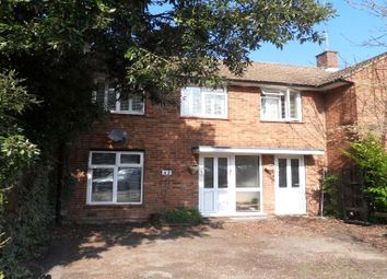 Thumbnail 3 bed terraced house for sale in Brownrigg Crescent, Bracknell, Berkshire