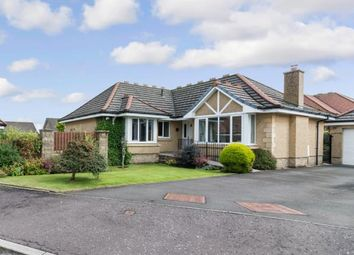 Thumbnail 3 bed bungalow for sale in Wellburn Lane, Lesmahagow, Lanark, South Lanarkshire