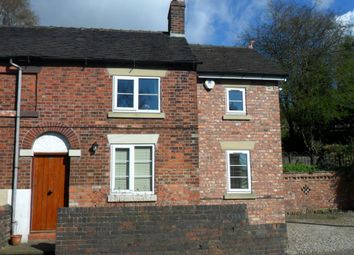 Thumbnail 3 bedroom semi-detached house to rent in Hougher Wall Road, Audley, Stoke-On-Trent