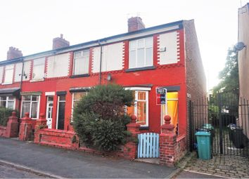 Thumbnail 2 bed semi-detached house to rent in Neale Road, Manchester