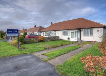 Thumbnail 2 bed bungalow for sale in Crofts Hill, Flamborough, Bridlington