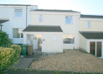 Thumbnail 3 bedroom semi-detached house for sale in Yewdale Gardens, Plymouth