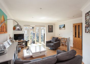 Thumbnail 2 bed flat for sale in Rubens Place, London