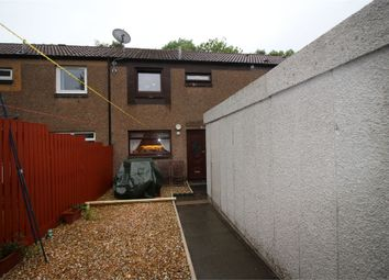 Thumbnail 3 bed terraced house for sale in Mey Green, Glenrothes, Fife