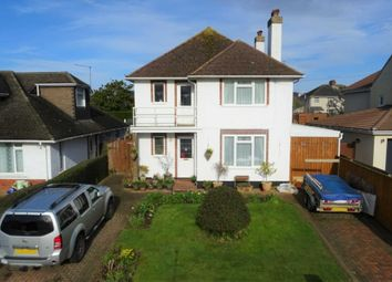 Thumbnail 4 bed detached house for sale in Seymour Road, Exmouth