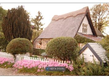 Thumbnail 2 bed detached house to rent in Thatched Cottage, Intwood