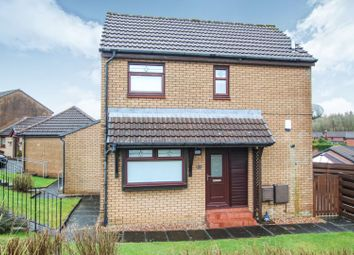 Thumbnail 2 bedroom semi-detached house for sale in Lomond, Glasgow