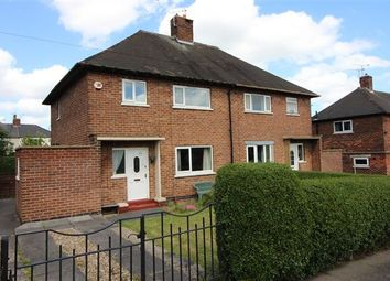 Thumbnail 3 bed semi-detached house for sale in Ballifield Road, Handsworth