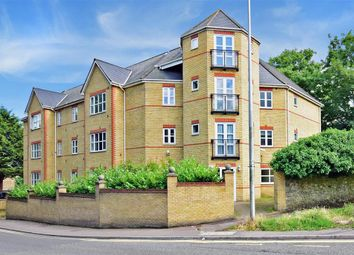 Thumbnail 2 bed flat for sale in London Road, Strood, Rochester, Kent