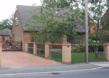 Thumbnail 3 bed detached house to rent in Dunkirk Lane, Leyland