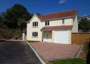 Thumbnail 4 bed property for sale in Grove Road, Milton, Weston-Super-Mare
